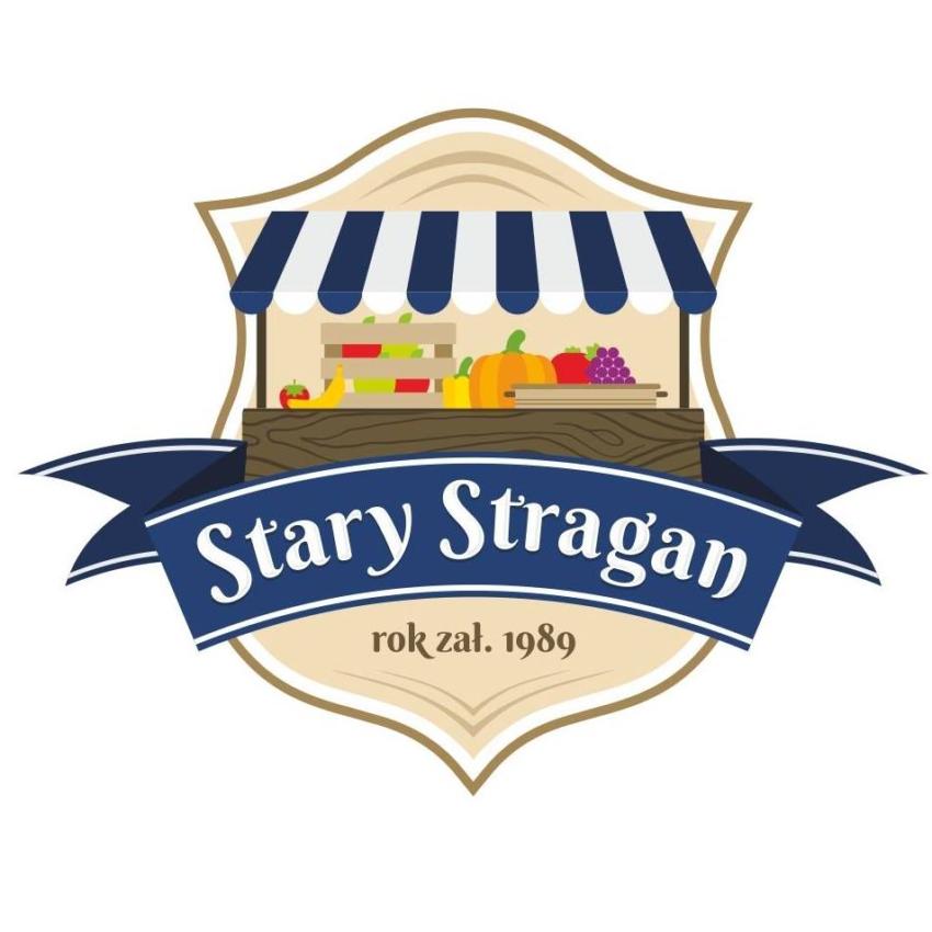 stary stragan logo